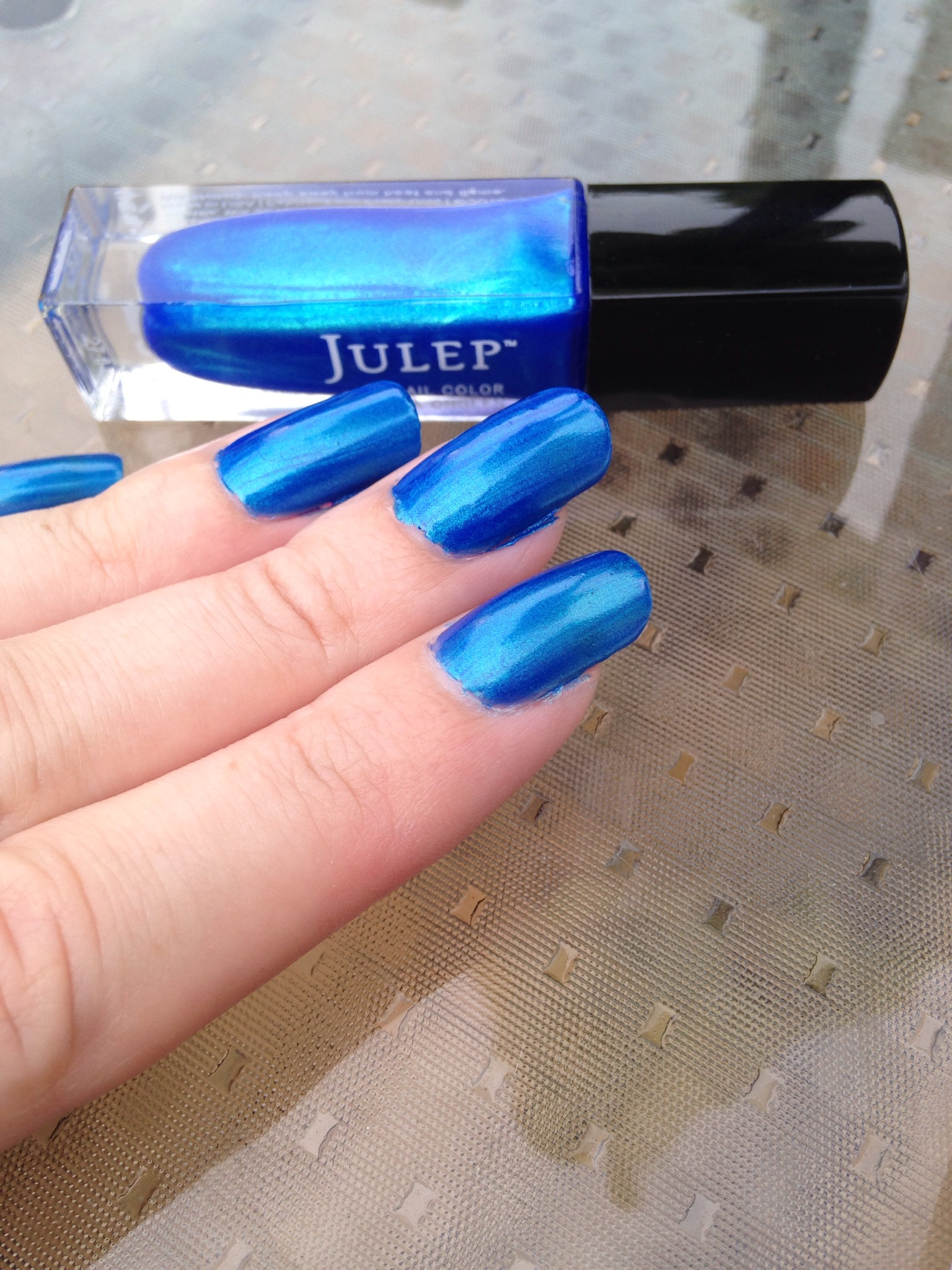 Julep nail polish reviews – Karalust