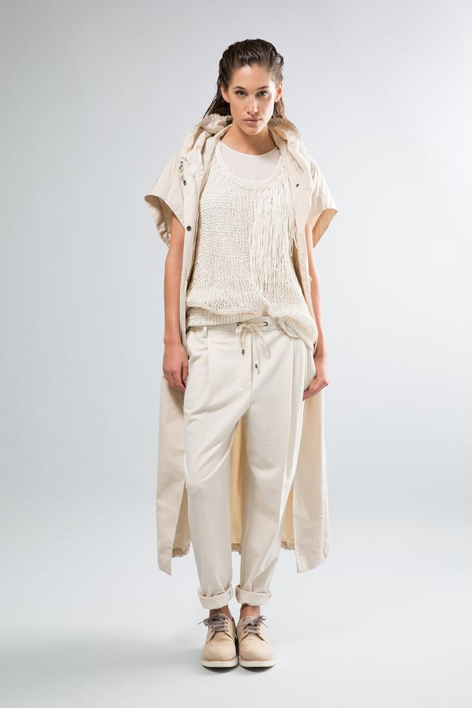 Spring 2015 From Brunello Cucinelli